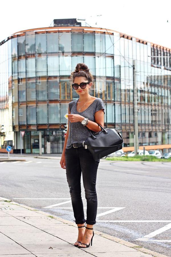 foto reprodução: street style