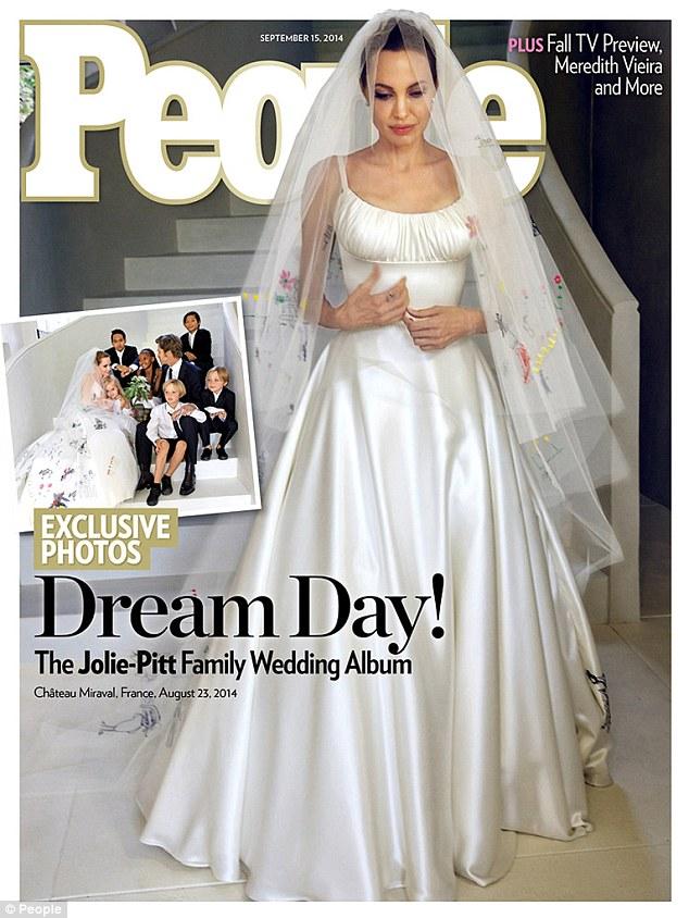 People - Angelina Dress
