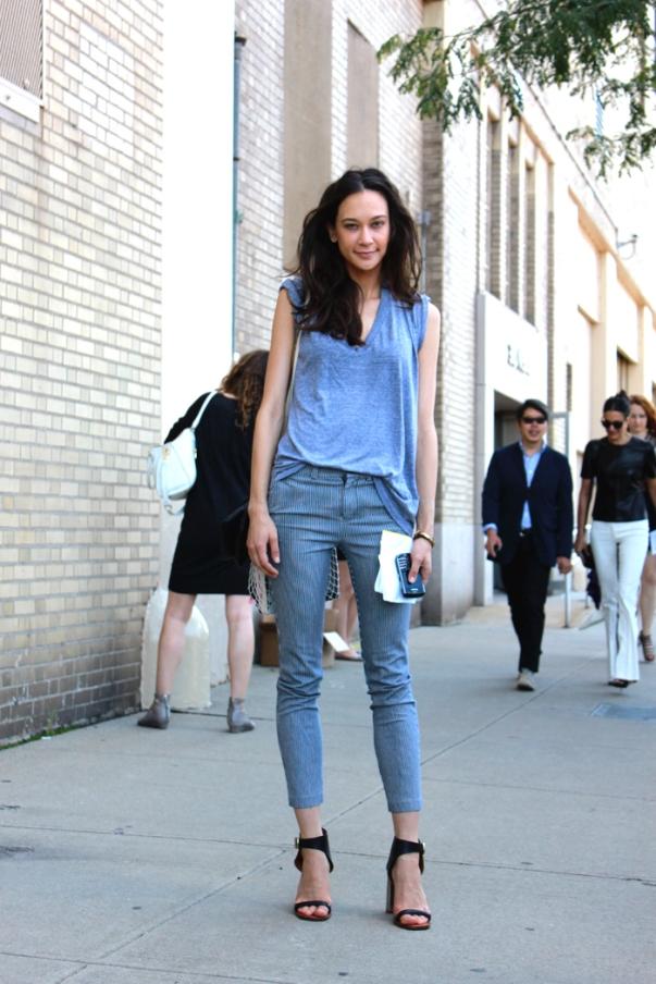 Foto reprodução: Street-Style-from-NY
