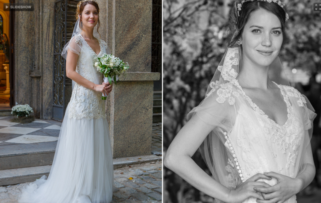 Laura noiva 2