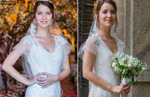 Laura noiva 3