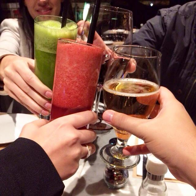 bons drinks