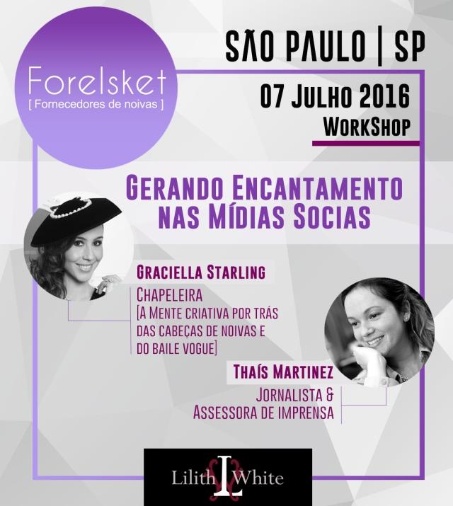 DIVULGAÇÃO_Forelsket_Graciella_Thais